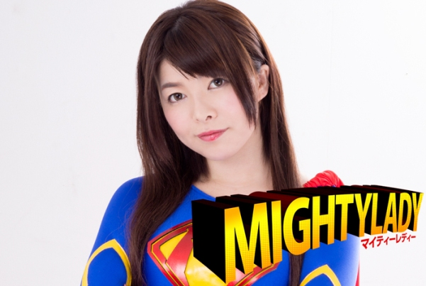 ZDAD-94 Mighty Lady Rin Ogawa
