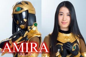 GHOR-10 Amira Iroha Seino