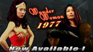 Wunder Woman 1977