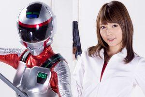GHKO-38 Heroine Complete Victory -Investigator Rain Revenge of the Heroine- Shino Aoi Mai Miori