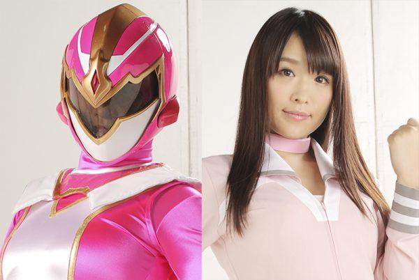 GHKO-49 Superheroine Domination Hell 30 Wizard Five Satomi Hibino Ko Asumi