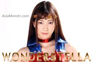 GHKP-58 Wonder Stella Akari Mitani, Rina Utimura