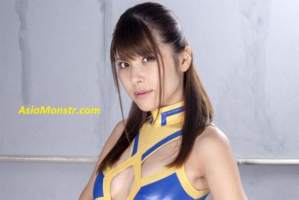 GGTB-38 Heroine Clitoris Torture 4 -Invincible Beautiful Goddess Beauty Sena Asami