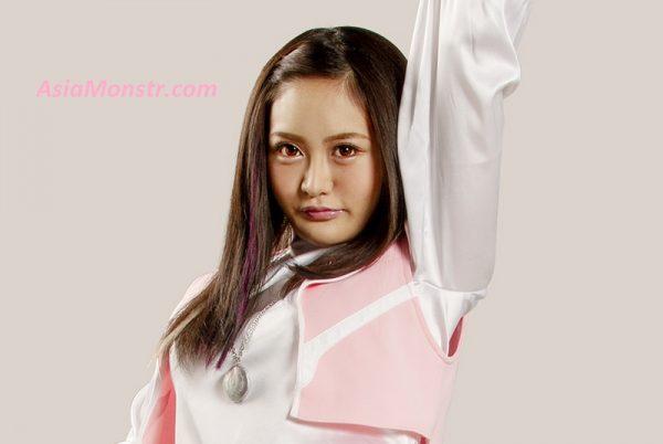 MNFC-10 Heroine Insult Club 10 -Dimension Female Fighter Helena Yurika Amane