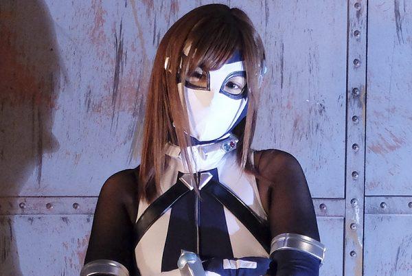 GHKQ-92 Fighting Princess's Insult -Lonely Girl Hikaru Konno, Mako Hashimoto