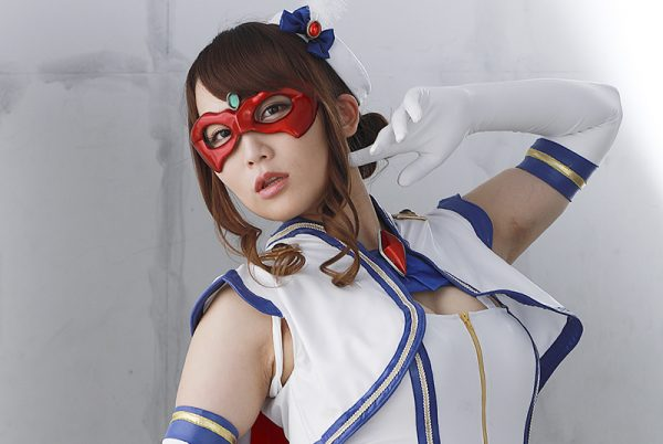GHKR-03 The Masked Middle-Aged Beauty Fontaine -Delighted Physical Service Mao Kurata