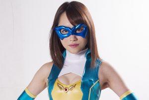 GHKR-04 Superheroine Domination Hell 37 -Ray Storm Yuha Kiriyama, Marie Konishi