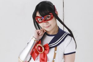 GHKR-14 Blu-Sailor Striker Ai -Insulted Innocence -The End of Insult Hell Training Ai Minano