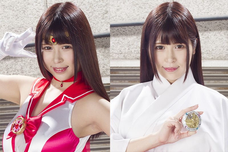 GHKR-31 Rape Hunter NEO -The Target is Sailor Madonna Mikuru Shiiba