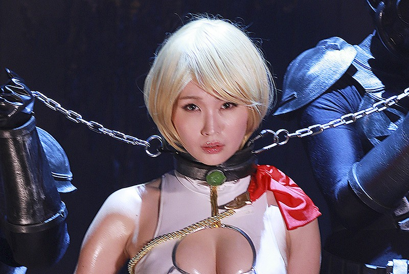 GHKR-32 Power Lady 3 -Planed False Accusation- Misato Nonomiya