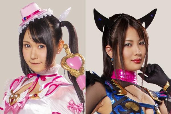 GHKR-69 Black Dress Temptation Vol.12 -Holy Dream Fallen to the Evil Nimo, Aoi Mizutani