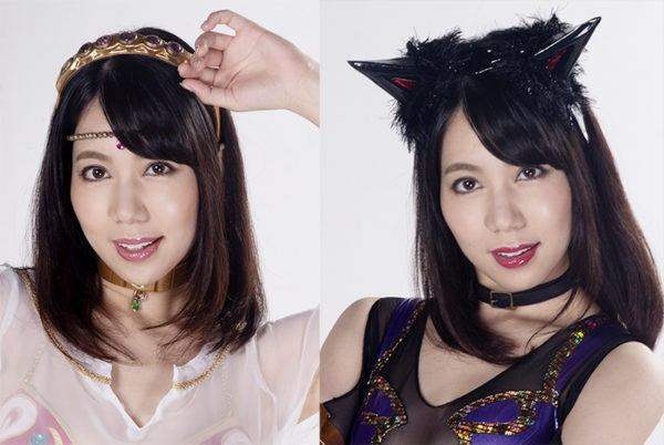 JMSZ-79 The Devil Dancer -Female Cadre Hero Brainwash Dance Mayu Minami