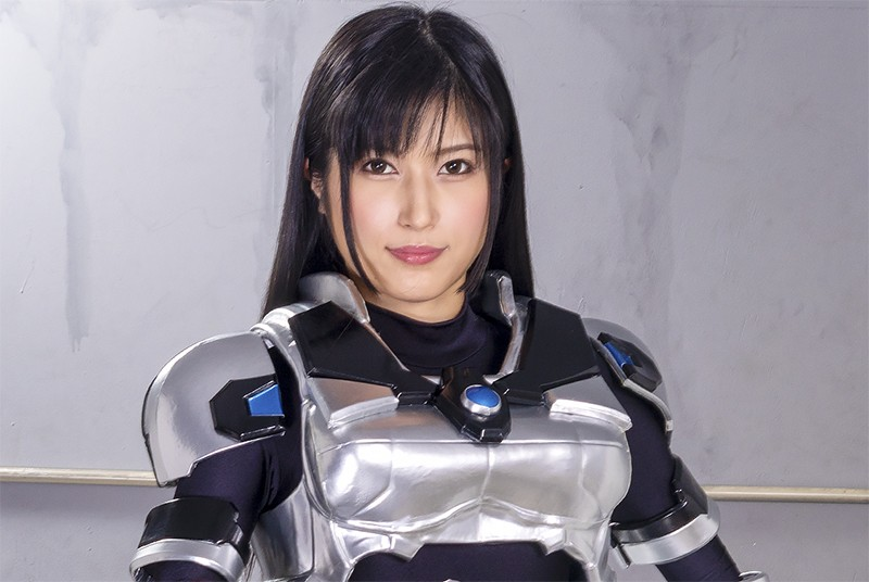 GHKR-75 Superheroine Domination Hell 41 Fighting Type Female Astronaut Gradonotes Aine Kagura, Naoko Oosako