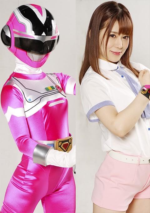 THP-84 Super Heroine in Grave danger!! Vol.84 Electric Man Nozomi Arimura