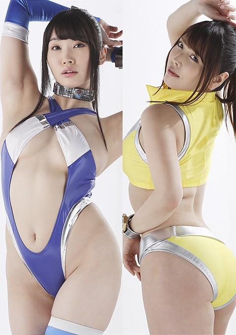 GHLS-73 Saint Force Memories.2 -Holy Women's Unknown Defects- Misato Nonomiya, Akari Niimura