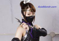 MNFC-06 Heroine Insult Club 06 -Female Ninja Slave Training- Ameri Hoshi