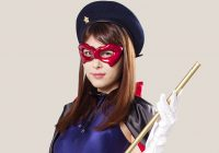 MNFC-12 Heroine Insult Club 12 -The Star of Celine Sena Asami
