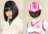 THP-77 Super Heroine in Grave Danger!! Vol.77 Charge Mermaid VS Lecherous Monster Chincurry Ko Asumi