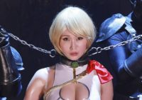 GHKR-32 Power Lady 3 -Planed False Accusation- Misato Nonomiya