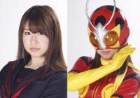 THP-79 Super Heroine in Grave Danger!! Vol.79 -Beautiful Girl Fighter Yurika Kizaki in Grave Danger! -Electromagnetic Cyborg Attack Beg Rio Okita