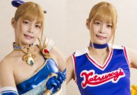 GHKR-64 Cheer Knights -The Highest Pleasure! Birth of King Ecstasy! Hikaru Konno